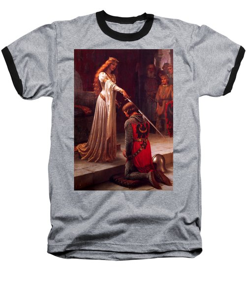 Accolade Baseball T-Shirt