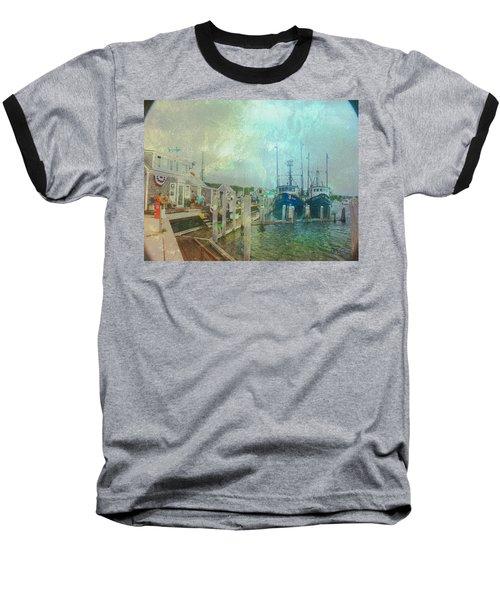Adventurers Baseball T-Shirt