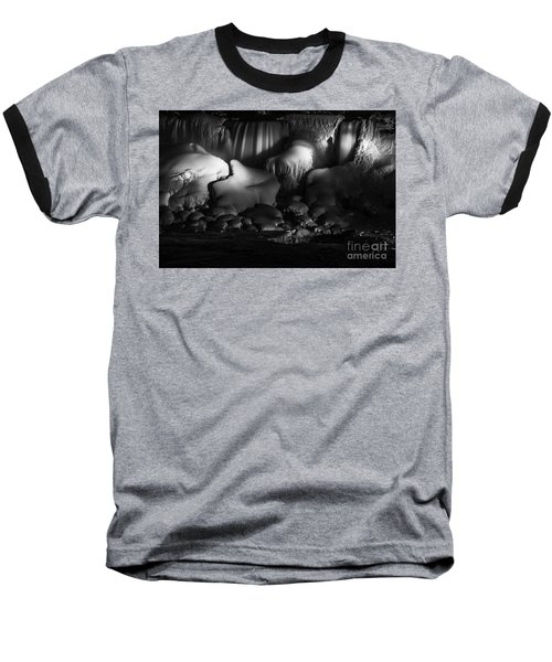 American Falls Baseball T-Shirt