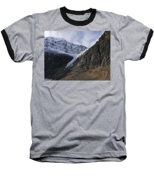 Angel Glacier Baseball T-Shirt
