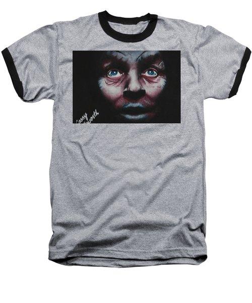 Anthony Hopkins Baseball T-Shirt