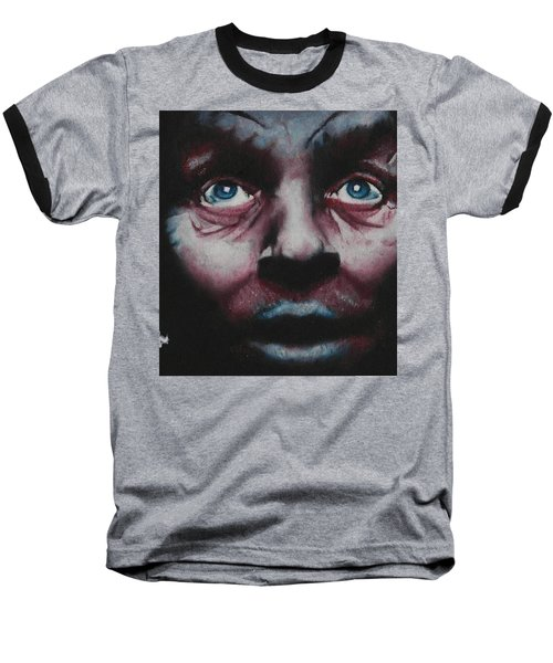 Anthony Hopkins Baseball T-Shirt
