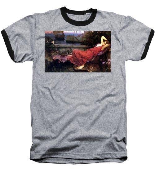 Ariadne Baseball T-Shirt
