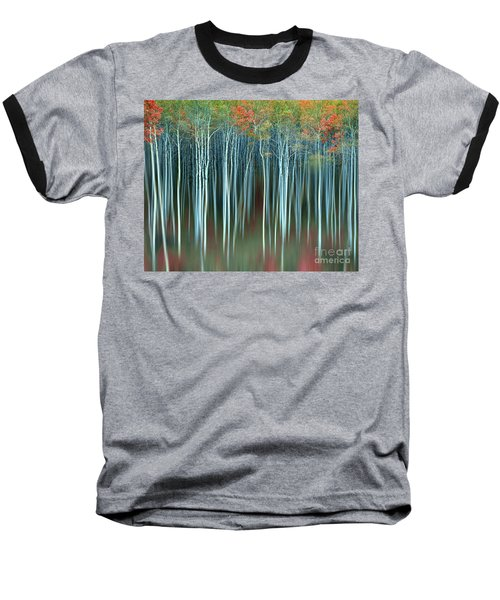 Army Of Trees Baseball T-Shirt