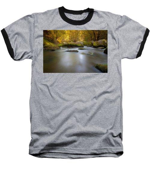 Waldnaab Tal  Baseball T-Shirt