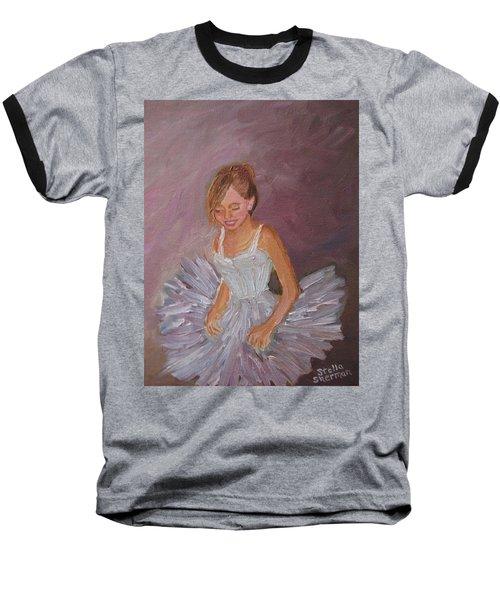 Ballerina 2 Baseball T-Shirt