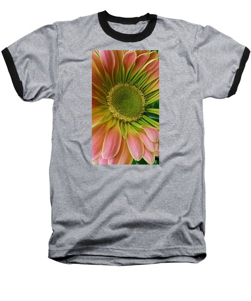 Baseball T-Shirt featuring the photograph Beauty Within by Bruce Bley