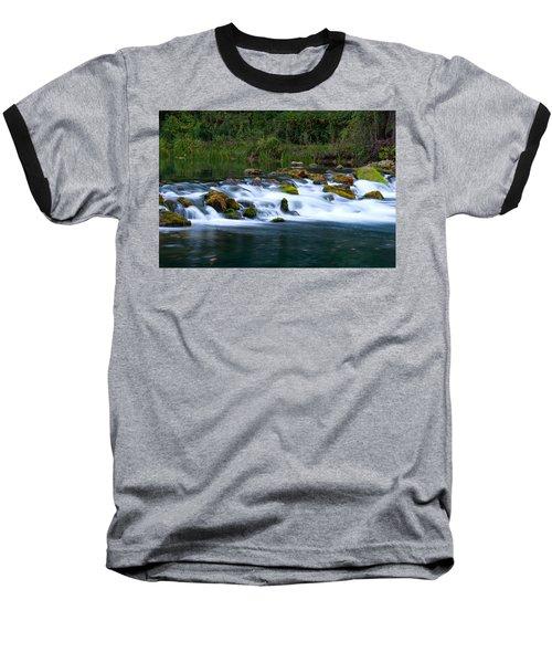 Bennett Spring Baseball T-Shirt by Steve Stuller