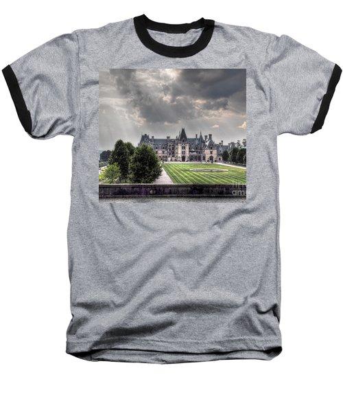 Biltmore Estate Baseball T-Shirt