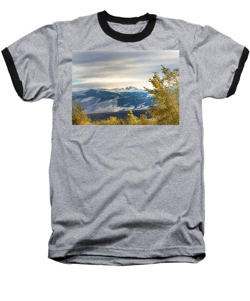 Blacktooth Baseball T-Shirt