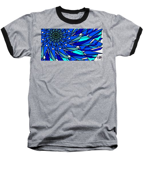 Blue Sun Baseball T-Shirt