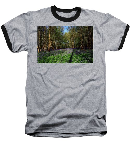 Bluebells Baseball T-Shirt