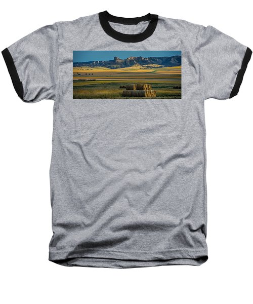 Bluff Country Baseball T-Shirt