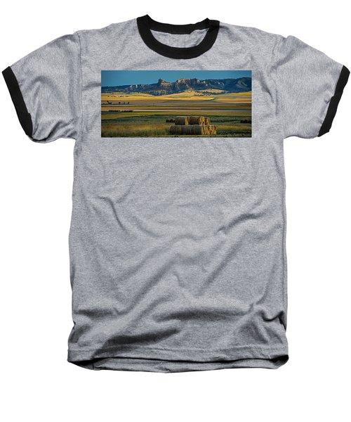 Bluff Country Baseball T-Shirt by Paul Freidlund