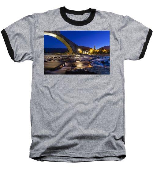 Bobbio Baseball T-Shirt