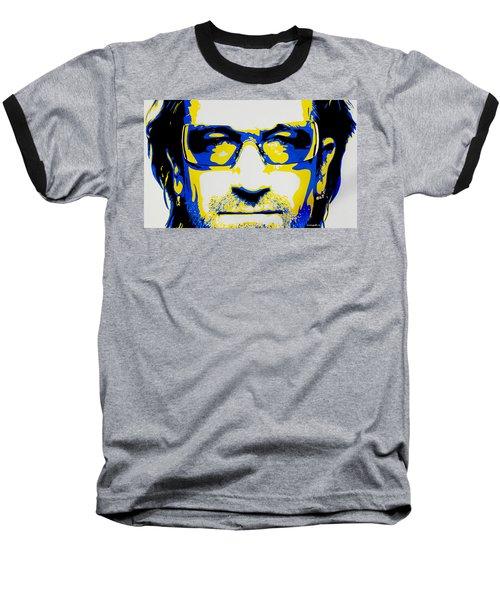 Bono Baseball T-Shirt