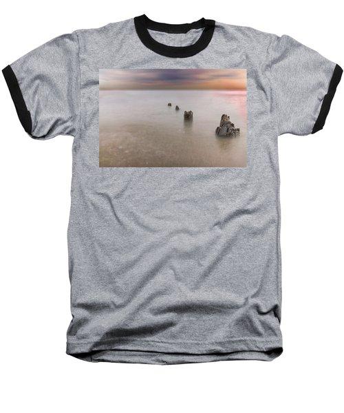 Breakwater Baseball T-Shirt