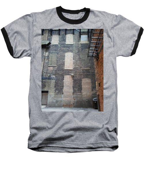 Brickovers Baseball T-Shirt