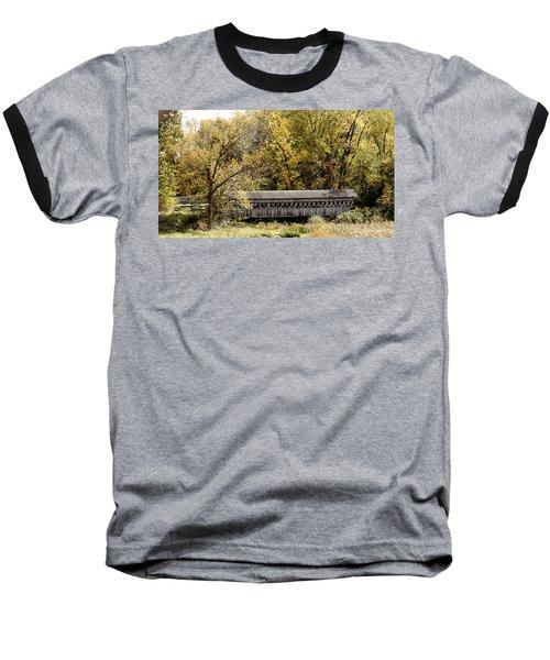 Buckeye Lake Ohio Baseball T-Shirt