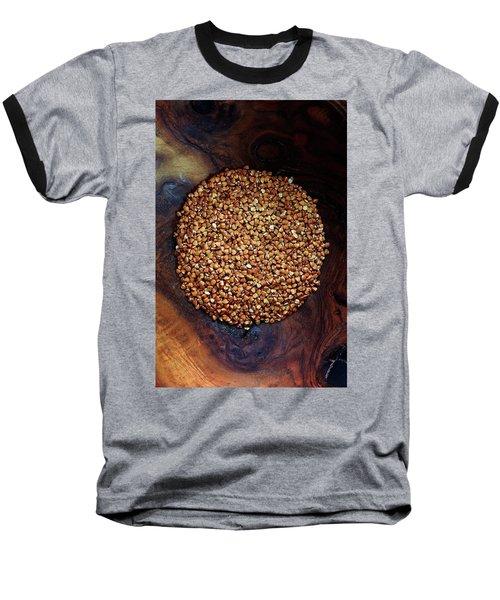 Buckwheat Grouts Baseball T-Shirt