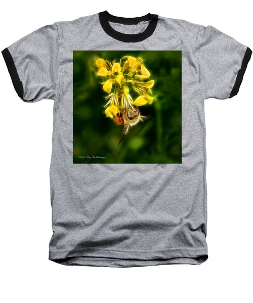 Busy Bee Baseball T-Shirt