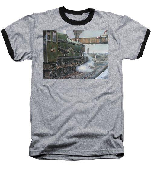 Castle Class 4.6.0. Baseball T-Shirt