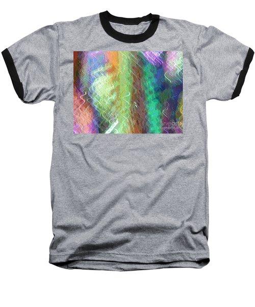 Celeritas 38 Baseball T-Shirt