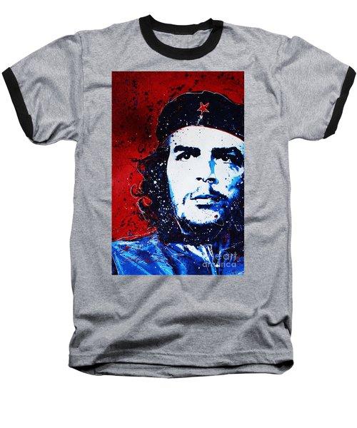 Che Baseball T-Shirt