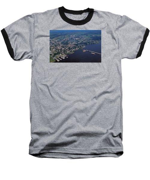 Chestertown Maryland Baseball T-Shirt by Skip Willits