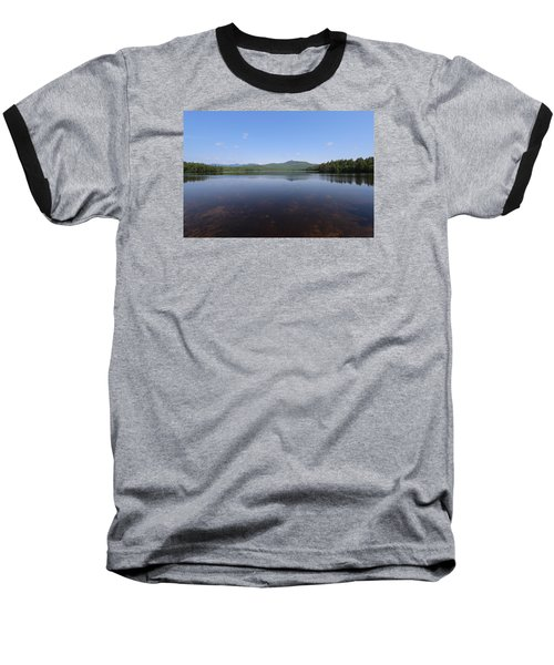 Chororua  Lake Baseball T-Shirt