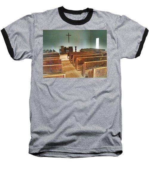 Church Baseball T-Shirt