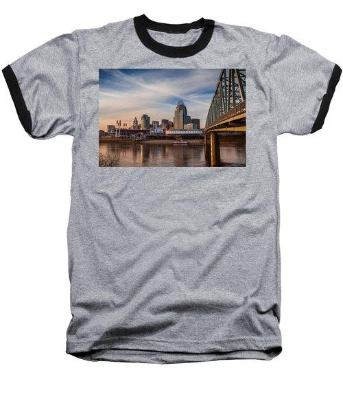 Cincinnati Baseball T-Shirt