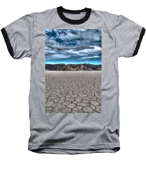 Cool Desert Baseball T-Shirt