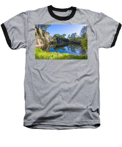 Copp's Quarry Baseball T-Shirt