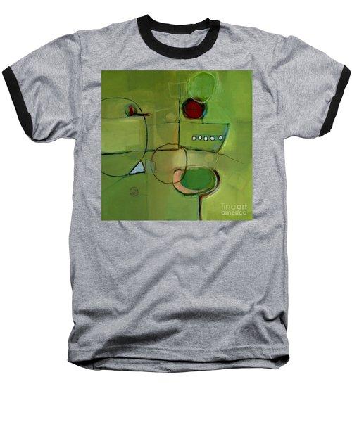Cruising Baseball T-Shirt
