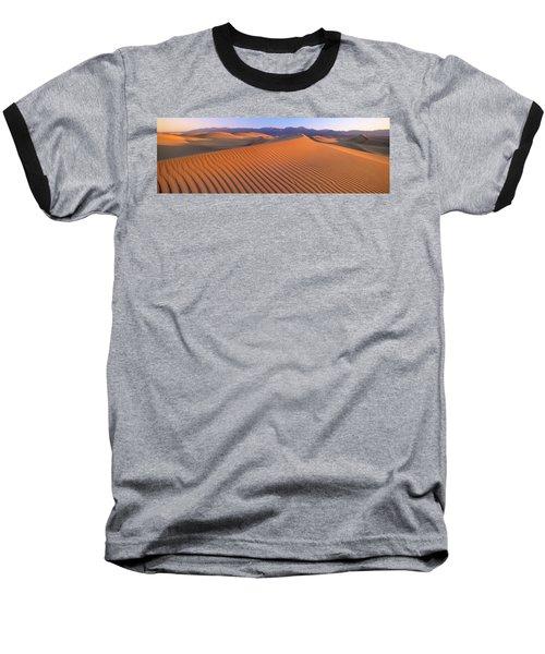 Death Valley National Park, California Baseball T-Shirt