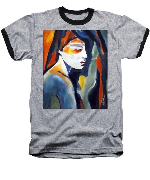 Devotional Journey Baseball T-Shirt