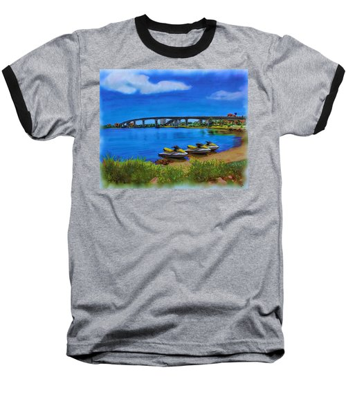 Do You Sea Doo Baseball T-Shirt