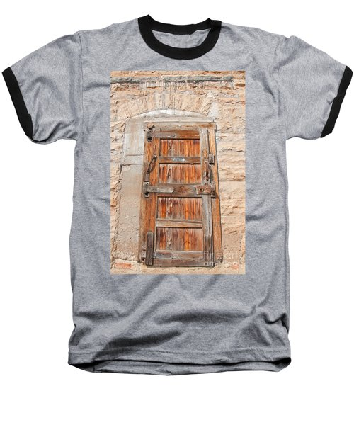 Door Series 1 Baseball T-Shirt