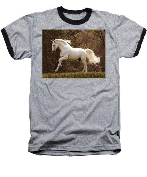 Dream Horse Baseball T-Shirt