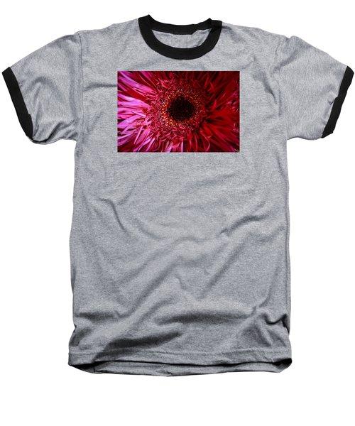 Dressy Baseball T-Shirt