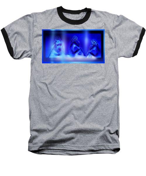 Elusive  Dream Baseball T-Shirt