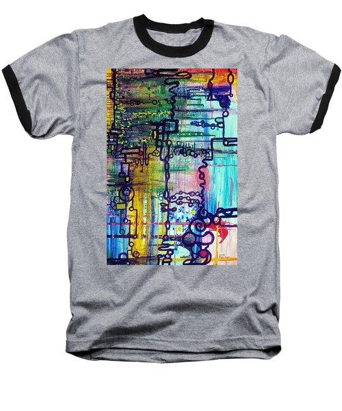 Emergent Order Baseball T-Shirt