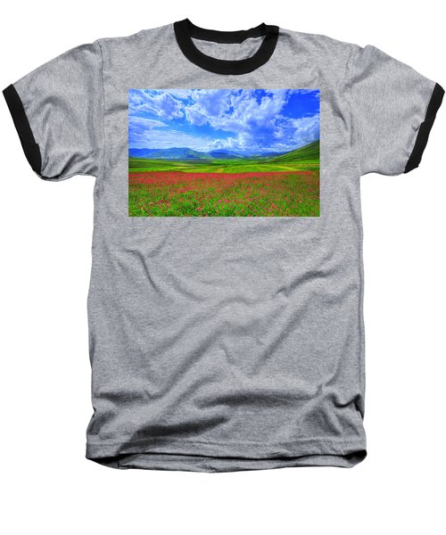 Fields Of Dreams Baseball T-Shirt
