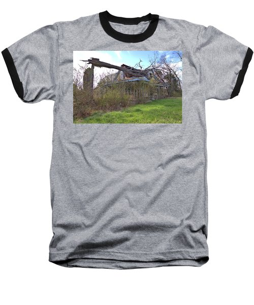 Fixer Upper Baseball T-Shirt