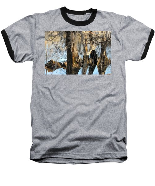 Flint River 36 Baseball T-Shirt