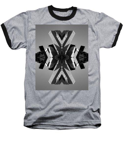 5th Ave Baseball T-Shirt
