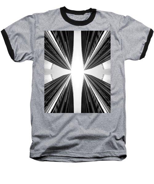 6th Ave Baseball T-Shirt