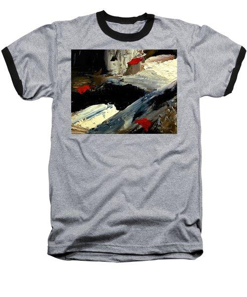 Flume Baseball T-Shirt