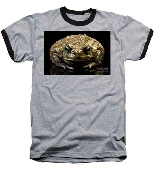 Frog Baseball T-Shirt
